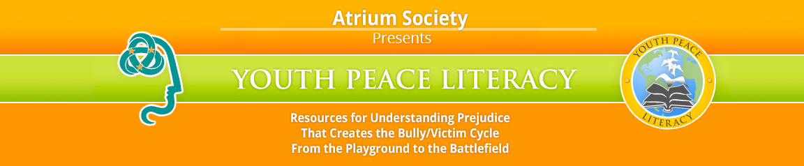 Youth Literacy for Peace
